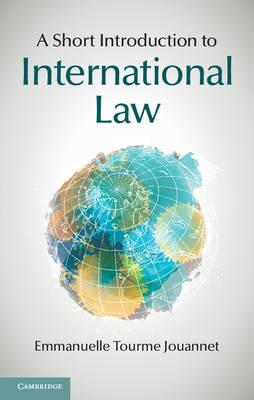 Short Introduction to International Law (BOK)