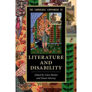 Cambridge Companion to Literature and Disability (BOK)