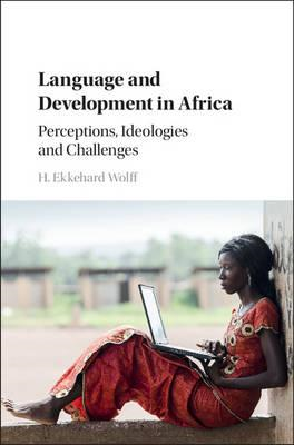 Language and Development in Africa (BOK)