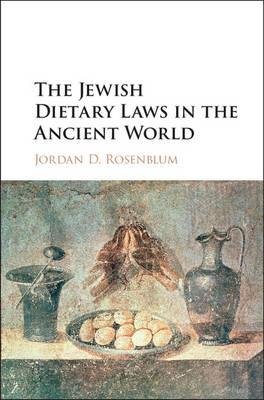 Jewish Dietary Laws in the Ancient World (BOK)