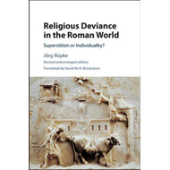 Religious Deviance in the Roman World (BOK)