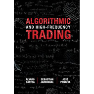 Algorithmic and High-Frequency Trading (BOK)