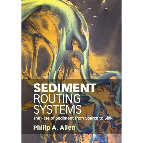 Sediment Routing Systems (BOK)