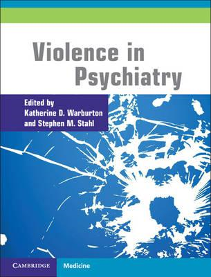 Violence in Psychiatry (BOK)