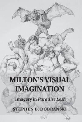 Milton's Visual Imagination (BOK)