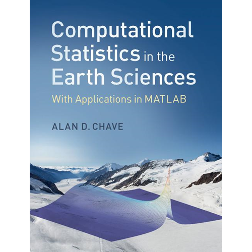 Computational Statistics in the Earth Sciences (BOK)