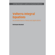 Volterra Integral Equations (BOK)