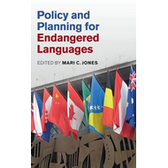 Policy and Planning for Endangered Languages (BOK)