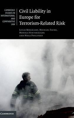 Civil Liability in Europe for Terrorism-Related Risk (BOK)