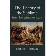 Theory of the Sublime from Longinus to Kant (BOK)