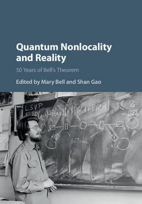 Quantum Nonlocality and Reality (BOK)