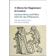 Mirror for Magistrates in Context (BOK)