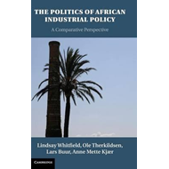Politics of African Industrial Policy (BOK)