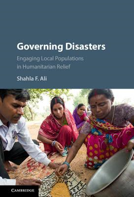 Governing Disasters (BOK)