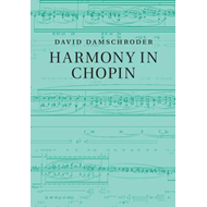 Harmony in Chopin (BOK)