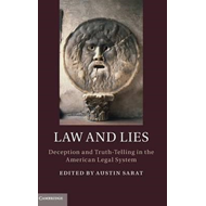 Law and Lies (BOK)