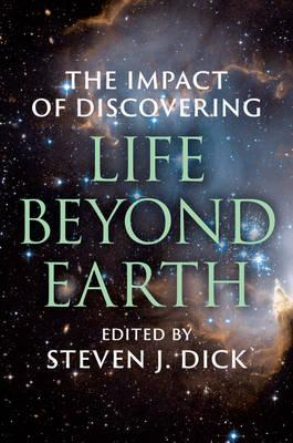 Impact of Discovering Life beyond Earth (BOK)