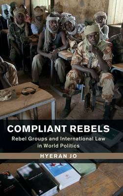 Compliant Rebels (BOK)