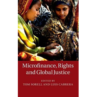 Microfinance, Rights and Global Justice (BOK)