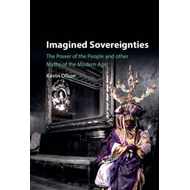 Imagined Sovereignties (BOK)