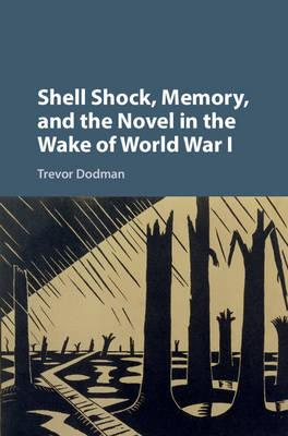 Shell Shock, Memory, and the Novel in the Wake of World War (BOK)