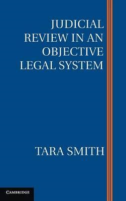 Judicial Review in an Objective Legal System (BOK)