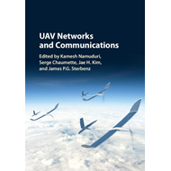 UAV Networks and Communications (BOK)