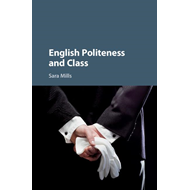 English Politeness and Class (BOK)