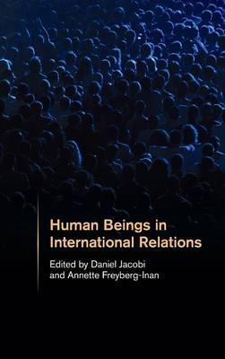 Human Beings in International Relations (BOK)