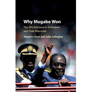 Why Mugabe Won (BOK)