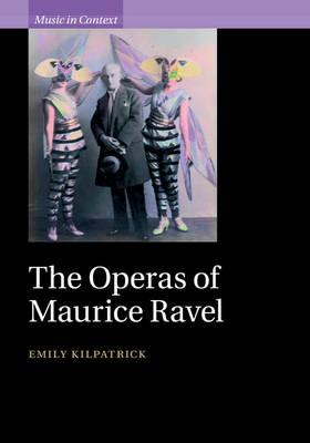 Operas of Maurice Ravel (BOK)