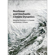 Nonlinear and Stochastic Climate Dynamics (BOK)