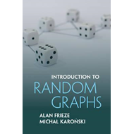 Introduction to Random Graphs (BOK)