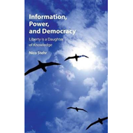 Information, Power, and Democracy (BOK)