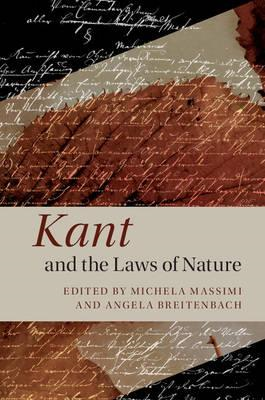Kant and the Laws of Nature (BOK)