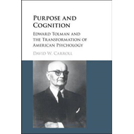 Purpose and Cognition (BOK)