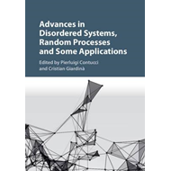 Advances in Disordered Systems, Random Processes and Some Ap (BOK)