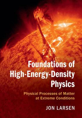 Foundations of High-Energy-Density Physics (BOK)