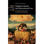 Religious Hatred and International Law (BOK)