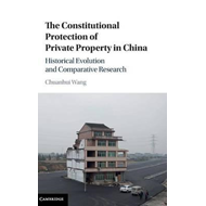 Constitutional Protection of Private Property in China (BOK)