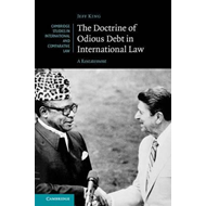 Doctrine of Odious Debt in International Law (BOK)
