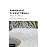 International Criminal Tribunals (BOK)