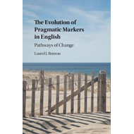 Evolution of Pragmatic Markers in English (BOK)