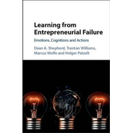 Learning from Entrepreneurial Failure (BOK)