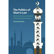 Politics of Shari'a Law (BOK)