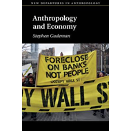 Anthropology and Economy (BOK)