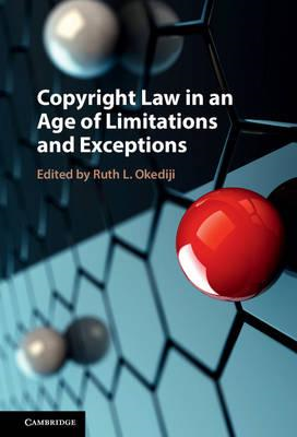 Copyright Law in an Age of Limitations and Exceptions (BOK)