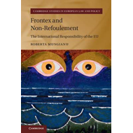Frontex and Non-Refoulement (BOK)