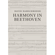 Harmony in Beethoven (BOK)