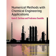 Numerical Methods with Chemical Engineering Applications (BOK)